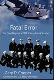 Fatal Error by Gary D. Cooper (Military Nonfiction)